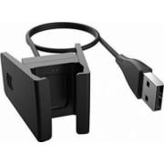 Cablu de incarcare OEM Fitbit Charge 2, Negru