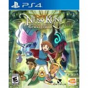 Ni no Kuni: Remastered- Playstation 4
