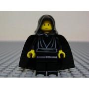 """Luke Skywalker (Black Hood, YF) - LEGO Star Wars 2"""" Figure"""