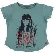 Bellerose T-shirt vilini bleu