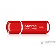 Pendrive Adata UV150 16GB USB 3.0, rosu