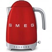 SMEG - Kessel Rot variable Temperatur Serie 50 Jahre