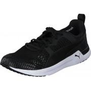 Puma Pulse XT 3-D New Wns Black-White, Skor, Sneakers & Sportskor, Sneakers, Svart, Dam, 37
