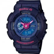 Дамски часовник Casio Baby-G BA-110PP-2AER