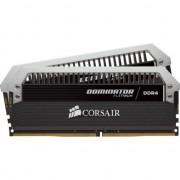 Memorie ram corsair Dominator Platinum DDR4, 32GB, 3466MHz, CL16 (CMD32GX4M2B3466C16)