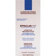 La Roche-Posay Effaclar Mat crema hidratanta sebo-reglatoare (40 ml)