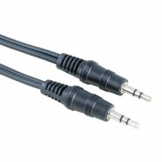 Cablu Conectare stereo 3.5mm HAMA, 5m