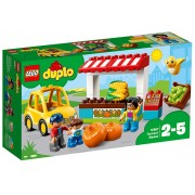 PIATA FERMIERILOR - LEGO (10867)