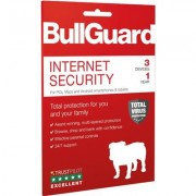 Bullguard BG1912 Internet Security 2019 - 1 Year / 3 Device - Retail