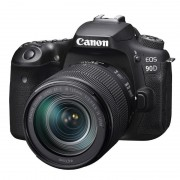 Canon EOS 90D + EF- S 18-135mm f/3,5-5,6 IS USM