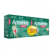 ArtroHelp Forte OFERTA 28 plicuri + 14 plicuri GRATIS