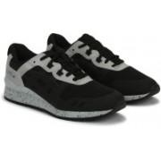 Asics Tiger GEL-LYTE III NS Running Shoes For Men(Black)
