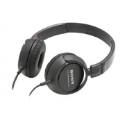 Słuchawki Sony MDR-ZX100 Czarny / Szybka wysyłka /