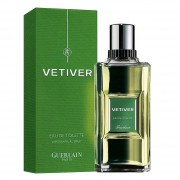 Guerlain Vetiver Eau De Toilette 200 Ml Spray (3346470303195)