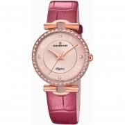 Reloj Mujer C4674/1 Fucsia Candino