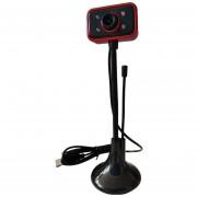 Enseñanza de red equipo de escritorio de alta definición cámara digita