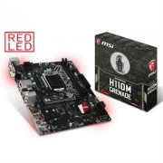 MSI Placa Base H110M GRENADE LGA1151