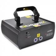 LS-RB11 laser show rosso/blu Gobo DMX