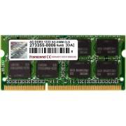 Memorie Laptop Transcend TS4GAP1333S MAC DDR3, 1x4GB, 1333MHz, CL9