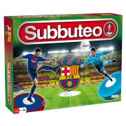 Subbuteo Playset FC Barcelona 4th Edition