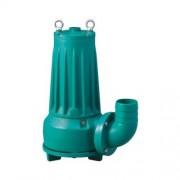 Pompa submersibila apa murdara Taifu TVXC20, 400 V, 1500 W, 600 l/min, Hmax. 12 m