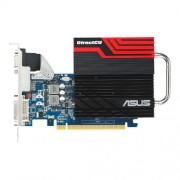 Placa video Asus Geforce GT 430 DirectCU Silent 1GB DDR3 128-bit - second hand