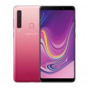 Celular Samsung Galaxy A9 A920FD (2018) Dual Sim 6GB + 128GB - Rosado