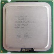 Procesor Intel Celeron D 325J SL7TL