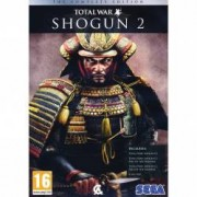 Total War Shogun 2 - The Complete Collection PC