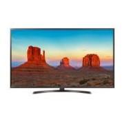 "LG 43UK6400PLF 43"" 4K UltraHD TV"