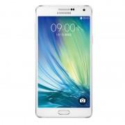Samsung Galaxy A7 A7000 Téléphone portable debloqué Écran de 5,5 pouces Dual SIM 16G ROM 2G RAM Blanc