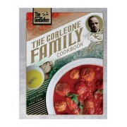 Insight Editions The Godfather Cookbook Corleone Family