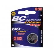 Baterie buton cu litiu CR2032 3V