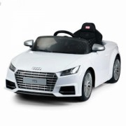 Rastar Ride On Audi Tts Roadster (Roadster-beli)