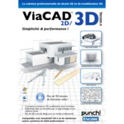 ViaCAD 2D/3D 9 - Windows /Mac