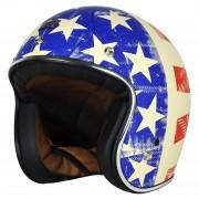 Origine Helmets Casca Moto Origin First Old Glory Marime XL 61-62 CM