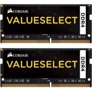 Memoria Ram SO DDR4 16Gb 2133 C15 Corsair VS K2