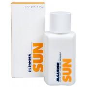 Jil Sander Sun - EDT 75 ml