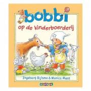 Lobbes Bobbi Op De Kinderboerderij