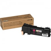 Тонер касета за Xerox Phaser 6500N/6500DN and WC 6505N / 6505DN Magenta Toner Cartridge - 106R01602