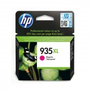 Hp 935XL Magenta cartuccia d'inchiostro originale XL C2P25AE