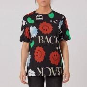 Back aop uni t-shirt All Over Print