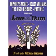 Jam in the Dam: Umphrey's McGee/Particle/Keller Williams/The Disco Biscuits [DVD]