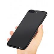 39.95 iPhone Cover, svart gummi - Flera modeller iPhone 6