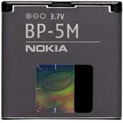 Batería original Nokia BP-5M para Nokia 7390 6110 5610 5700 6220 6500 8600