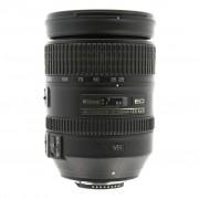 Nikon AF-S Nikkor 28-300 mm F3.5-5.6 SWM Aspherical VR G ED Objetivo negro - Reacondicionado: muy bueno 30 meses de garantía Envío gratuito