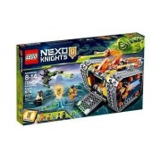 LEGO NEXO KINGHTS 72006 ARSENAŁ AXLA