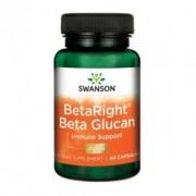 Swanson Béta-glükán 175 mg kapszula - 60db