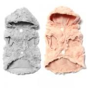 Honden Fleece Vest