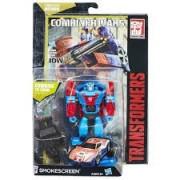 Transformers Generations Combiner Wars Deluxe Smokescreen
